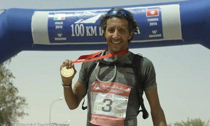 Il maratoneta della Val Seriana