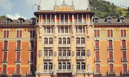 Grand Budapest Hotel? - Linda Klobas