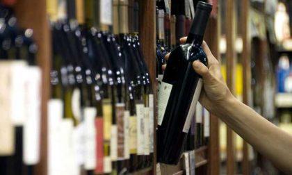 Comprare il vino al supermercato? Slow Food ci dice come fare