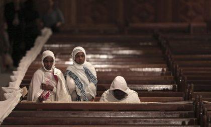 Il futuro dei cristiani in Africa e Asia In Europa saranno sempre meno
