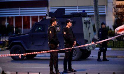 Cosa sta succedendo in Turchia