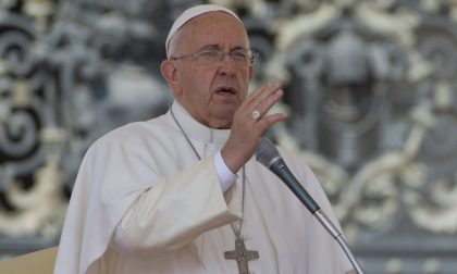 10 notizie di cui parlare a cena Il Papa contro la teoria del gender