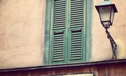 Via Borgo Palazzo – Linda Klobas