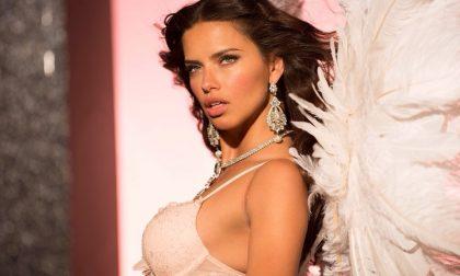 I nuovi angeli di Victoria's Secret 10 bellezze che fan girar la testa