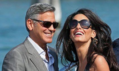I Clooney? Comanda Amal Nove foto che lo dimostrano