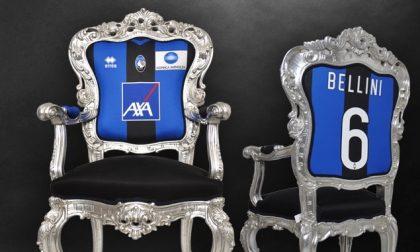 «Siediti sulla tua passione» Poltrone di lusso a Treviglio