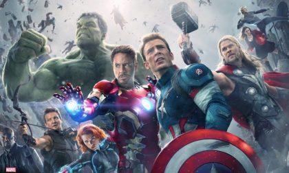 Il film da vedere nel weekend Avengers Age of Ultron: spettacolo!