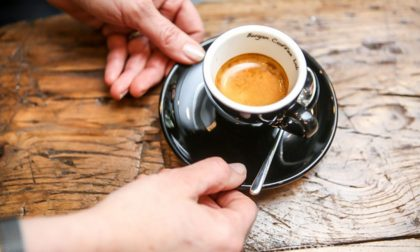 Bugan Coffee Lab in via Quarenghi Il regno del caffé, quello giusto