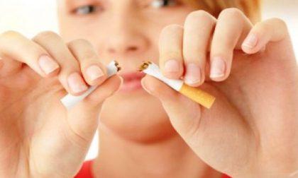 Cinque cibi per smettere di fumare