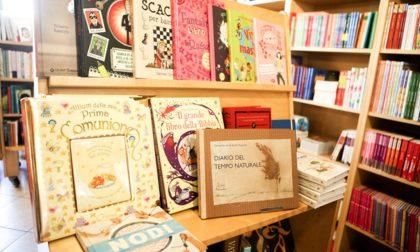 Libreria Fantasia in Santa Caterina Un regno di carta per i piccoli