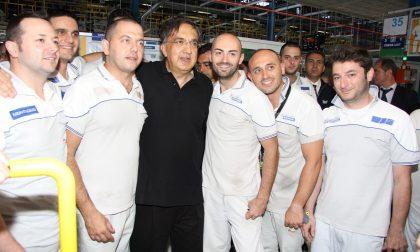 """Marchionne """"scavalca"""" i sindacati e Landini non la prende bene"""