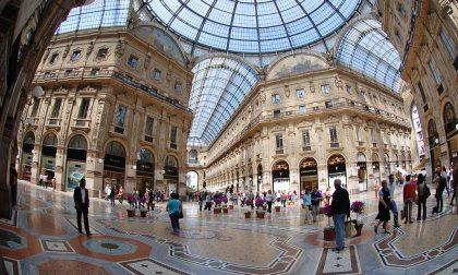 Milano è la capitale dello shopping E la classifica è su scala mondiale