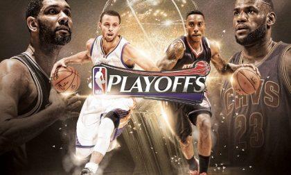 Inizia la caccia al trono degli Spurs (Di tutto e di più sui Playoff Nba)