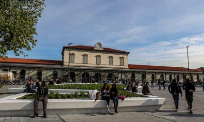 Bella la piazza della stazione (gol di Gori al 90′, assist di Valesini)