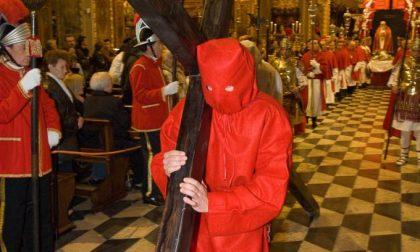 Il Venerdì Santo di Vertova Una processione lunga 5 secoli