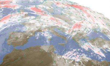 La crisi dei meteorologi in Italia (anche se a Pasqua ci hanno preso)