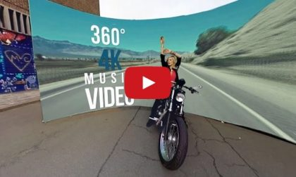 Provate i video di Youtube a 360° Siete voi a scegliere dove guardare