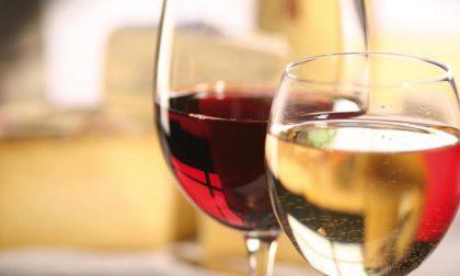 Arriva il vino che… non ubriaca!