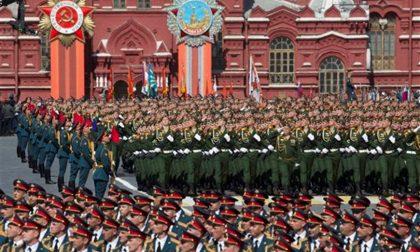 La grande parata di Mosca e lo sgarbo dei leader occidentali
