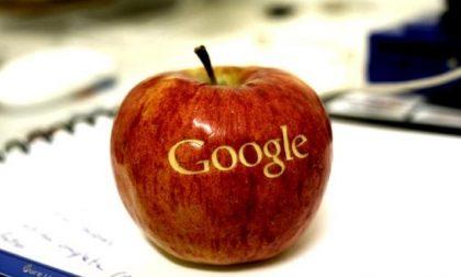 Apple vs Google, la grande sfida Tutti i fronti della battaglia