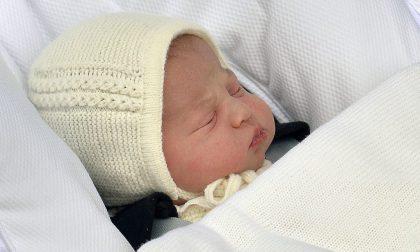 Si chiama Charlotte Elizabeth Diana L'allegro gossip sulla regal nascita