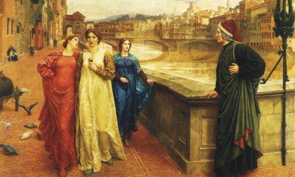 Dante e la morte della sua Bice cioè non è la bellezza che ci salva