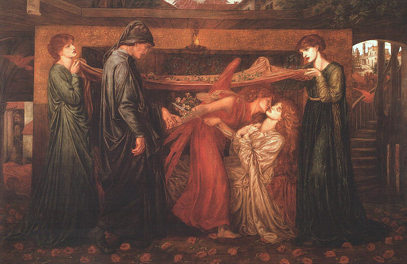 Dante's_Dream_at_the_Time_of_the_Death_of_Beatrice_by_Dante_Gabriel_Rossetti