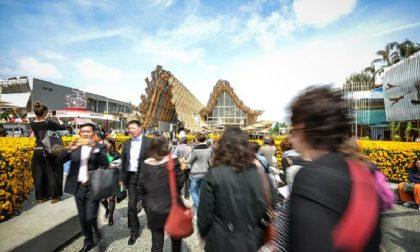 L'Expo piace, tantissimo (a un mese dal via lo si può dire)