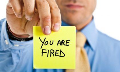 Quelli che con un tweet (infelice) hanno perso il posto di lavoro