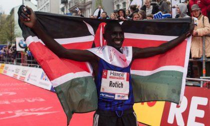 Perché i kenyoti corrono veloci