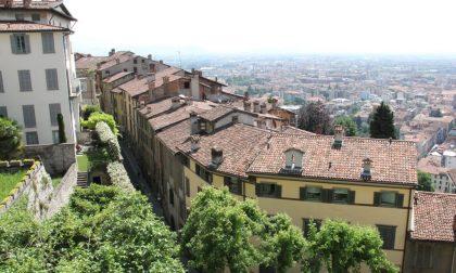 I 20 cognomi più diffusi a Bergamo