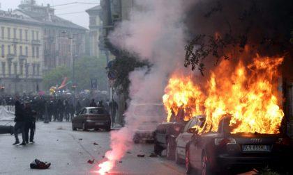 Cinque notizie che non lo erano Un paio sui black bloc di Milano