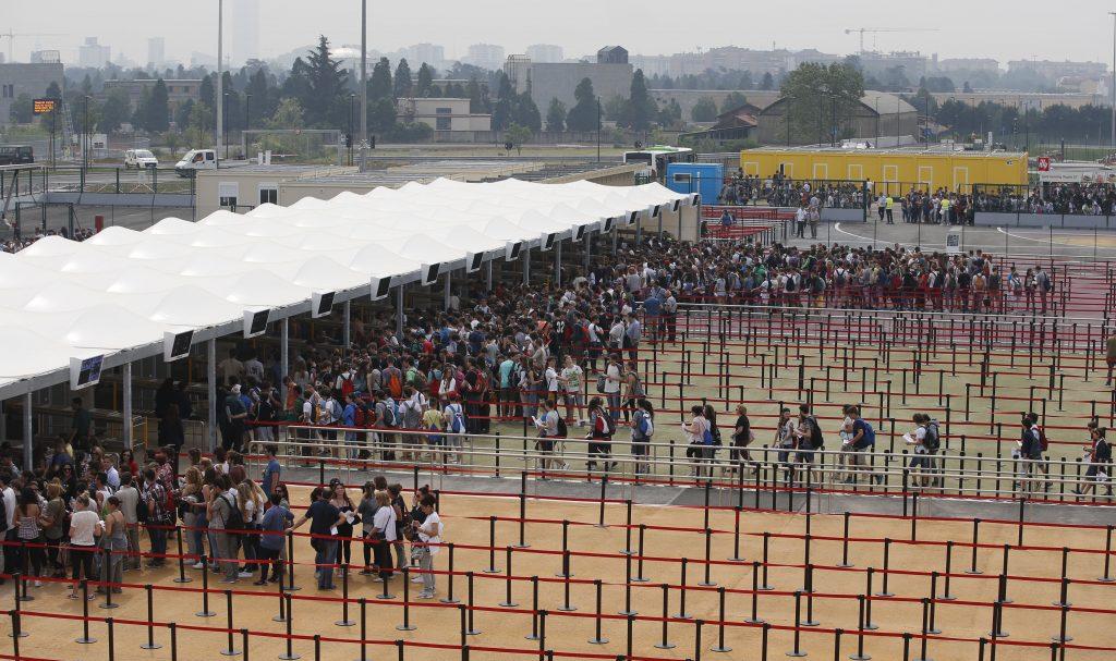 Italy Expo