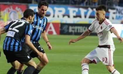 Standing ovation per Jack Bergamo gli perdona due gol