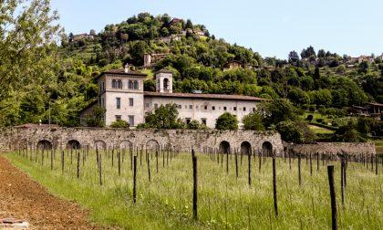 Il Touring Club raccoglie fondi per l'ex Monastero di Astino e la chiesa di San Bernardino