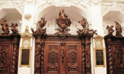 Expo alla scoperta di Bergamo La via del legno: tarsie, boschi e…