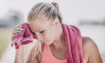 Volete vivere più a lungo? Fate sport Ma vale solo quello che fa sudare