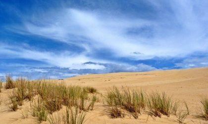 C'è un deserto bellissimo in Francia Ed è pure a un passo dal mare