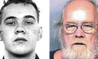 """Catturato Frank """"ali della libertà"""" La sua fuga è durata 56 anni"""
