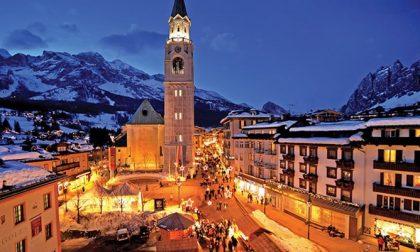 Perché Cortina è sempre Cortina In attesa dei Mondiali di Sci 2021