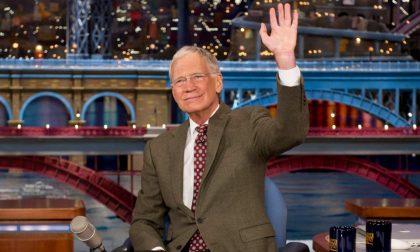 Bye bye, amazing David Letterman Checché tu ne dica, ci mancherai