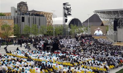 «I veri protagonisti dell'Expo siano i volti di chi soffre la fame»