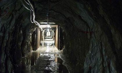La preziosa pietra verde di Novazza Altro che uranio, lì c'è una fortuna