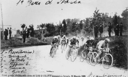 10 cose che non sapevi sul Giro Quella volta dei ciclisti in treno