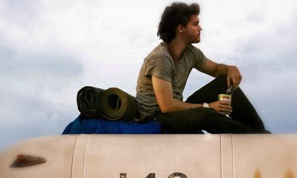 "La vera storia di Chris McCandless Il protagonista di ""Into the wild"""