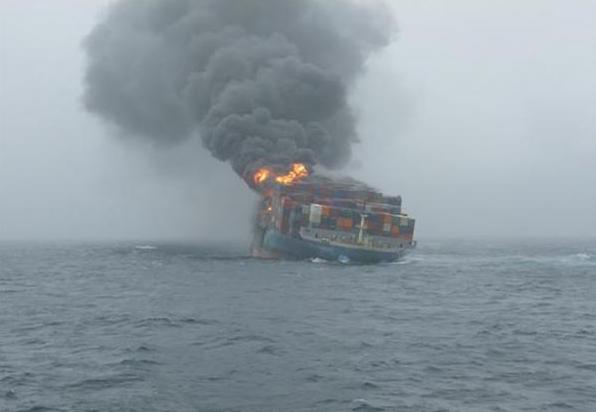 nave turca