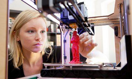 Stampanti 3D, la rivoluzione è qui