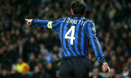 Zanetti, Maradona, Pisani e gli altri Le maglie ritirate dal calcio italiano