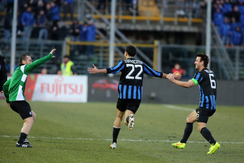 Atalanta-Chievo Verona   photo  Alberto Mariani