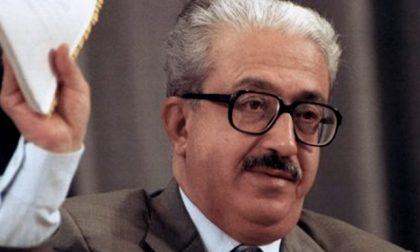 Tareq Aziz, che al Guardian disse: «Gli Usa hanno ucciso l'Iraq»